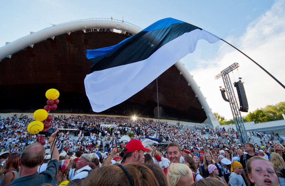 FORTE TEST: jaanipäeva eri! Kui hästi tead nende kuulsate Eesti laulude sõnu?