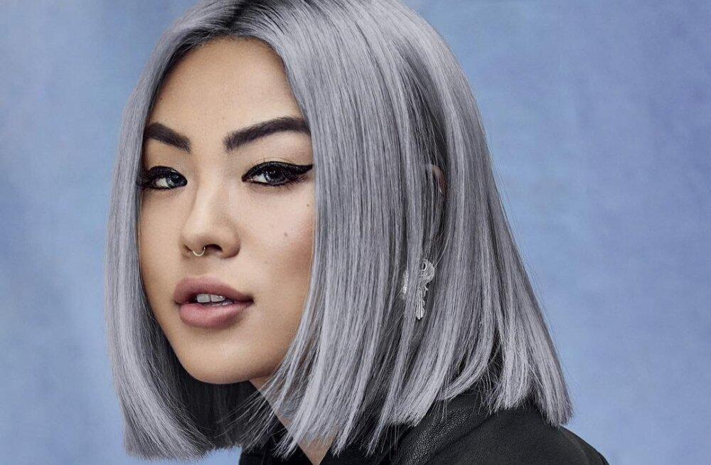 L'Oreal & Vogue kinnitavad: see on 2019. aastal kõige moekam juuksevärv