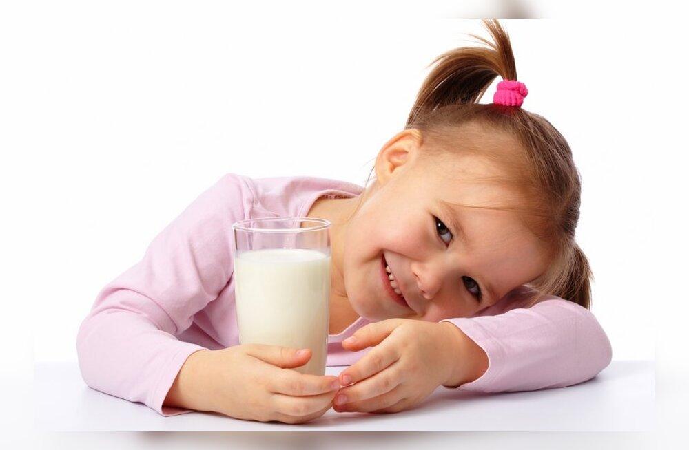 Eesti Põllumajandus-Kaubanduskoda kutsub piimabaari