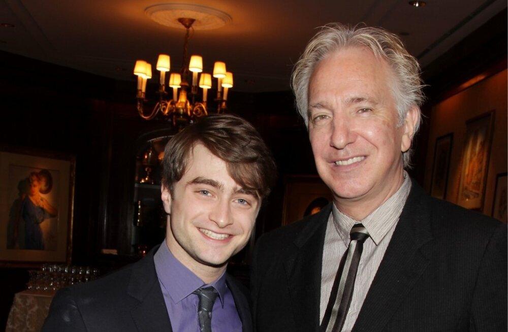 Harry Potter Luncheon