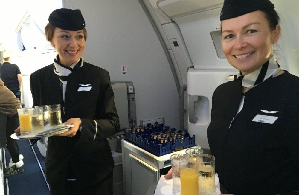 Секреты стюардессы: как они справляются с пьяными авиапассажирами