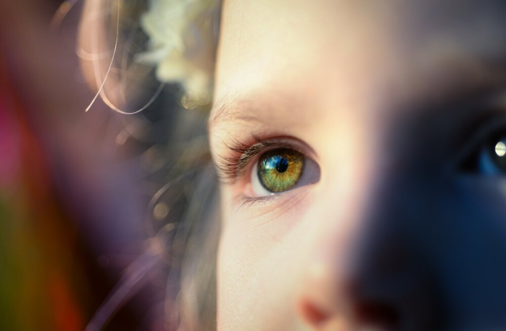 Родителям разрешат выбрать цвет глаз ребенка до рождения