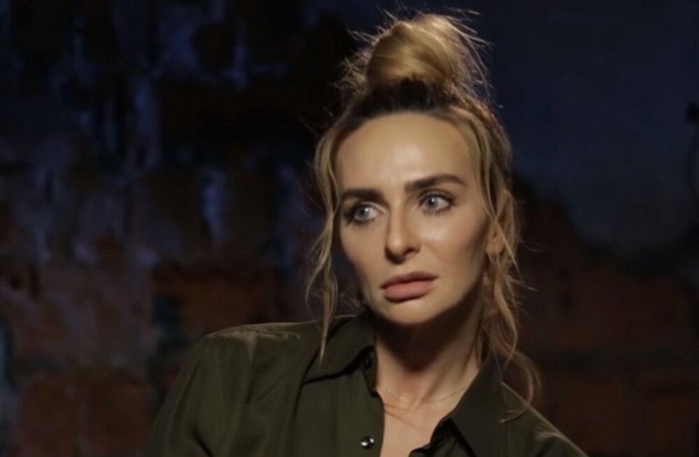 Екатерина Варнава подтвердила роман с Александром Молочниковым