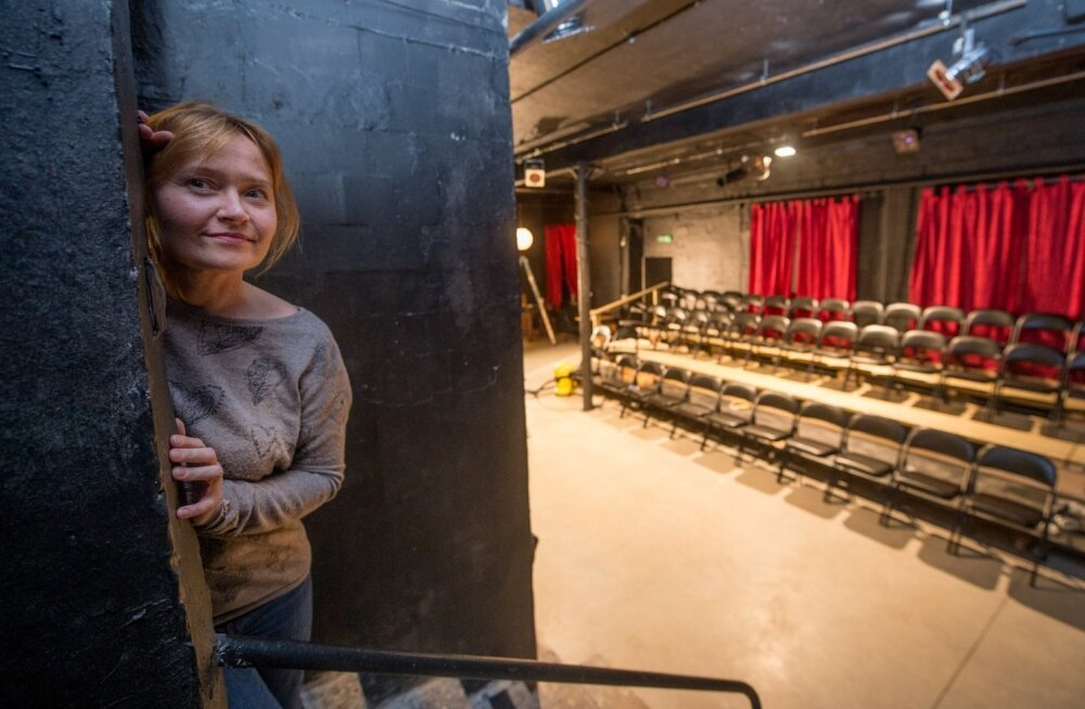 Tallinna Kammerteater