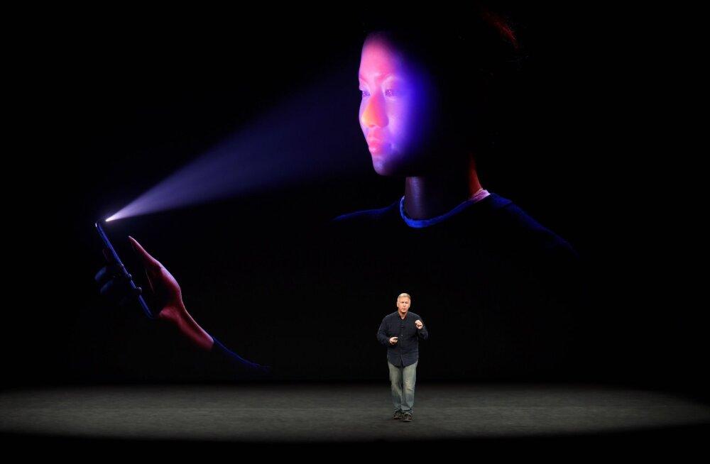 Hea äri: iPhone X toob Samsungile rohkem raha sisse kui nende enda Galaxy S8