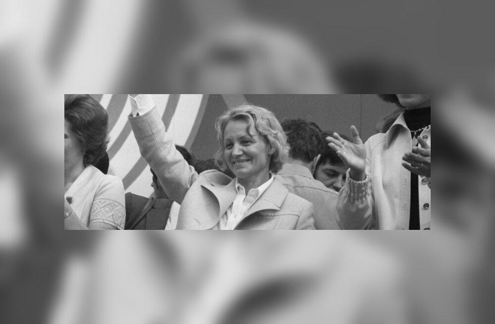 Honeckeri lesk: Gorbatšov on reetur ja DDR-i kadumine tragöödia