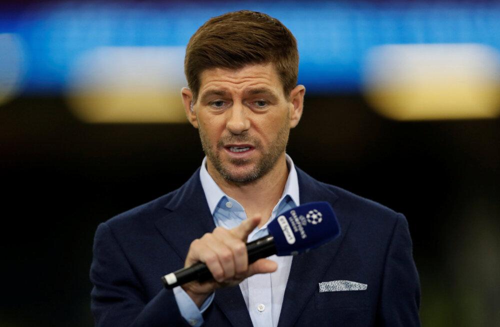 Steven Gerrard: Liverpool võib Realile tõsiselt haiget teha