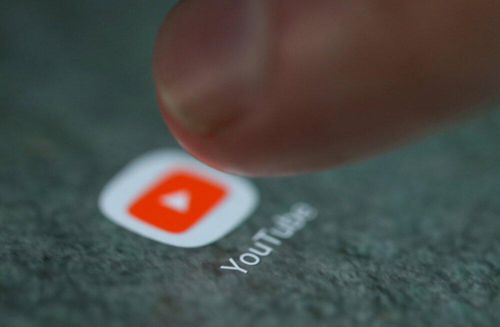 YouTube'i klippe saab nüüd 125 riigis alla laadida ka ilma internetiühenduseta vaatamiseks (aga mitte Eestis)