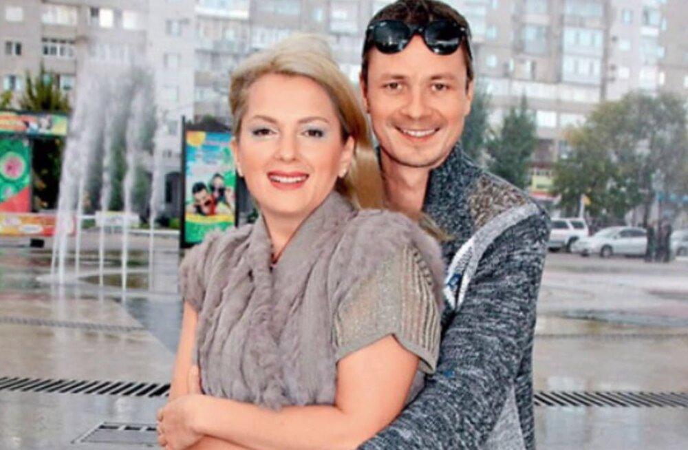 Беременная Мария Порошина впервые прокомментировала развод