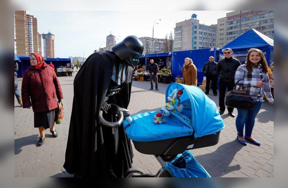 Darth Vaderv