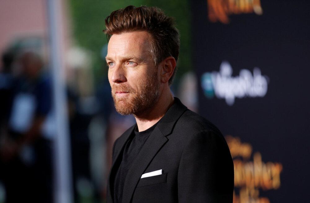 "Hea uudis ""Tähesõdade"" fännidele! Ewan McGregor naaseb Obi-Wan Kenobi rolli"