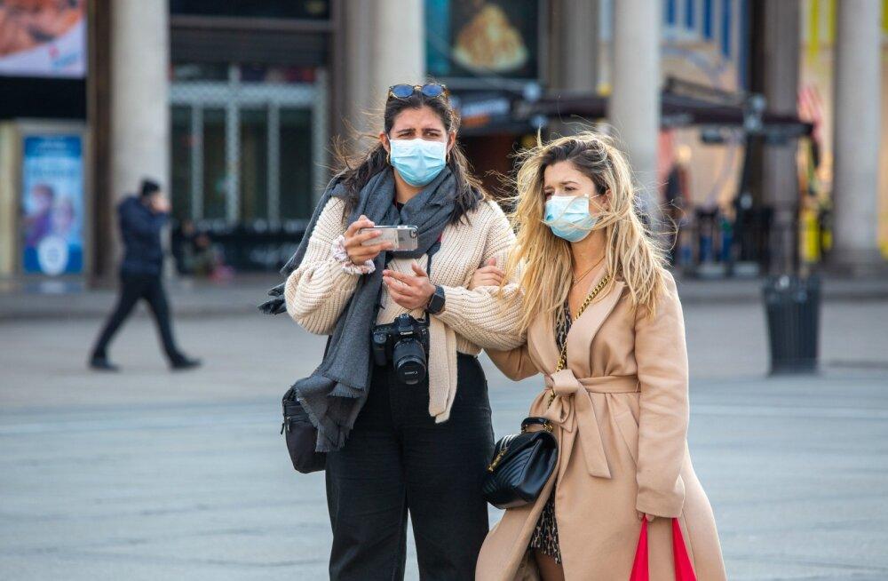 Коронавирус: как подготовиться к пандемии?
