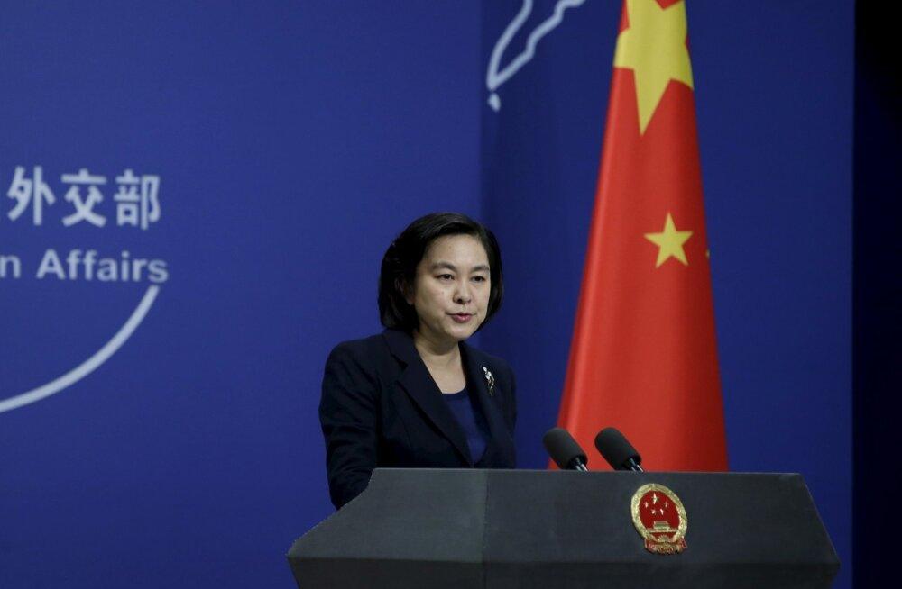 Peamine liitlane Hiina teatas, et on Põhja-Korea väidetavale vesinikupommi katsetusele kindlalt vastu