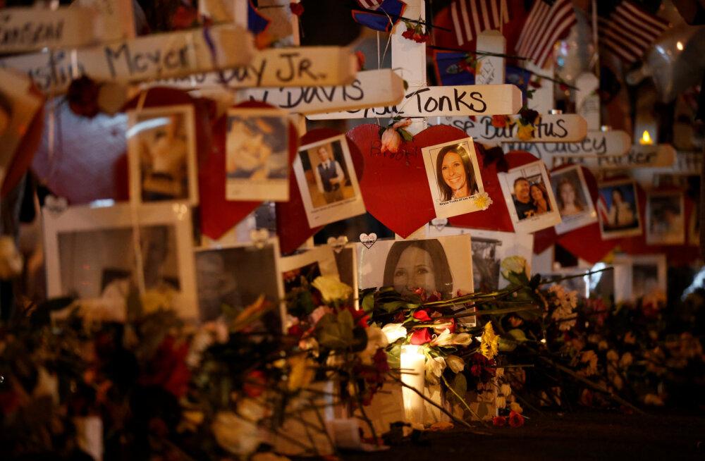 Чего мы до сих пор не знаем о стрельбе в Лас-Вегасе?