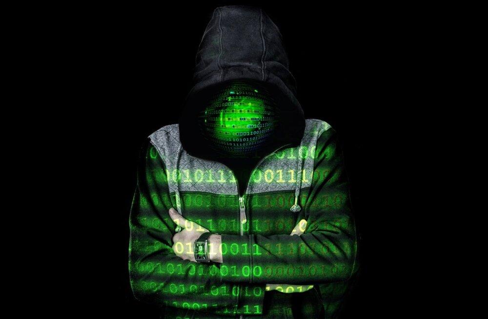 Internetimaailma tume pool: krüptovaluutad ja Pime Veeb