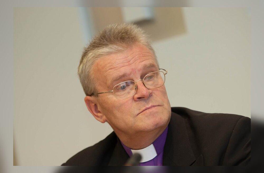 Peapiiskop Andres Põder
