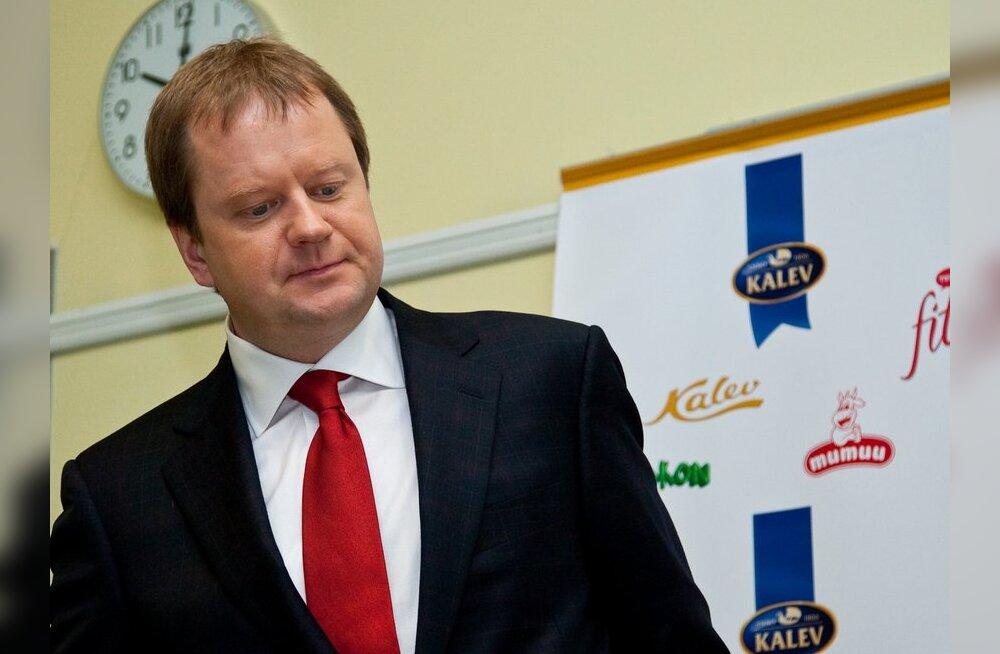 Luterma maksuvõlg kasvas kuuga 1,2 miljoni euro võrra