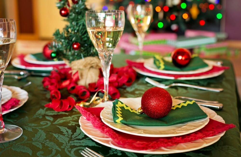 Пять идей для новогоднего меню