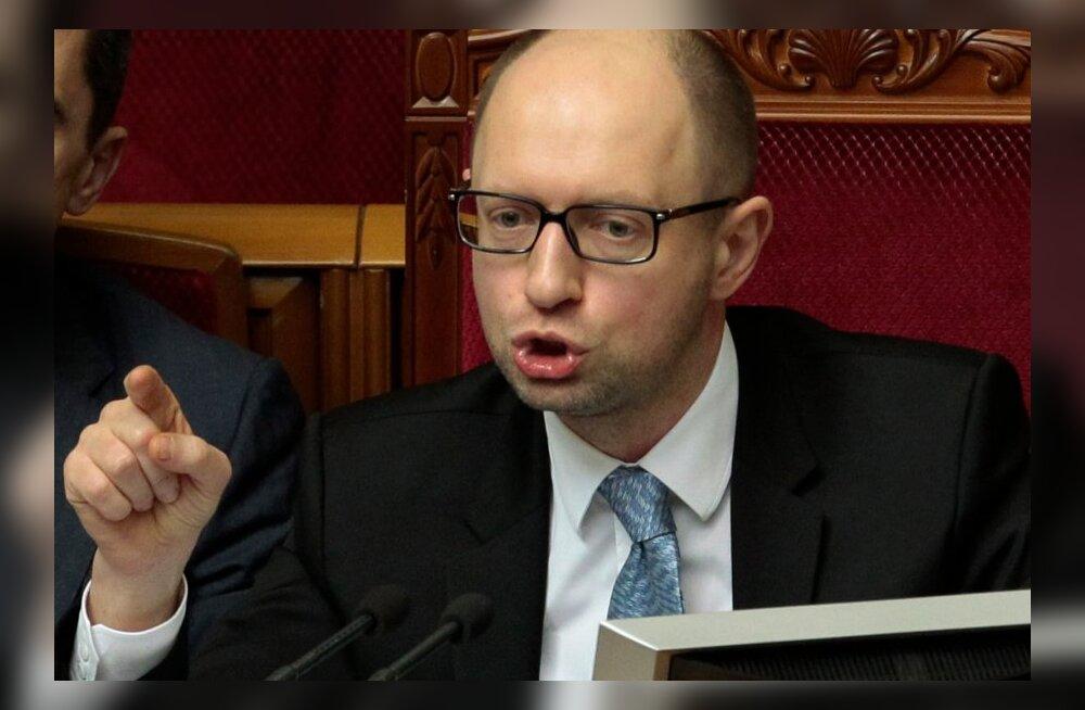Arseni Jatsenjuk