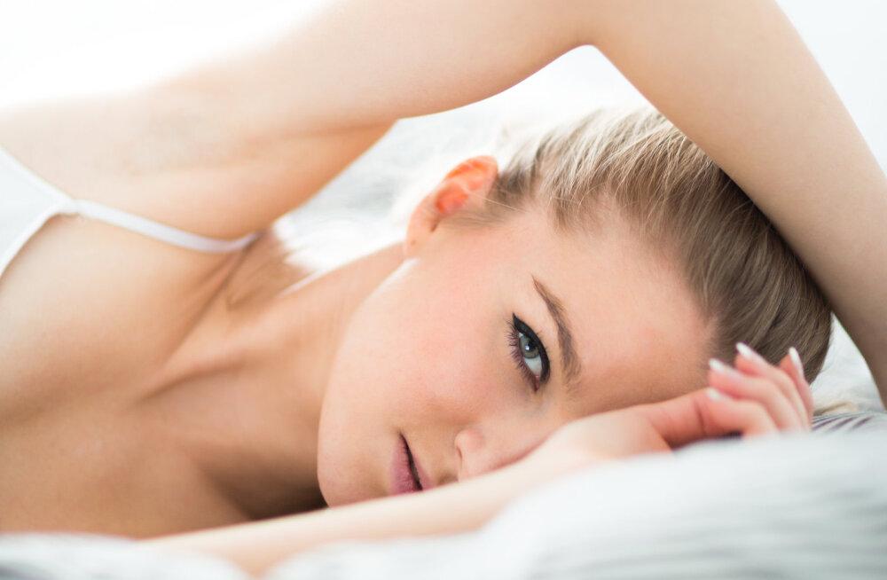 Inimeselt inimesele: viis päriselt toimivat nippi, mis aitavad saavutada veelgi intensiivsema orgasmi