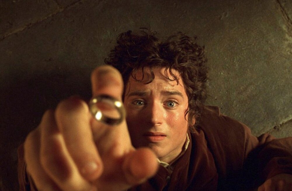 Sõrmuste isand