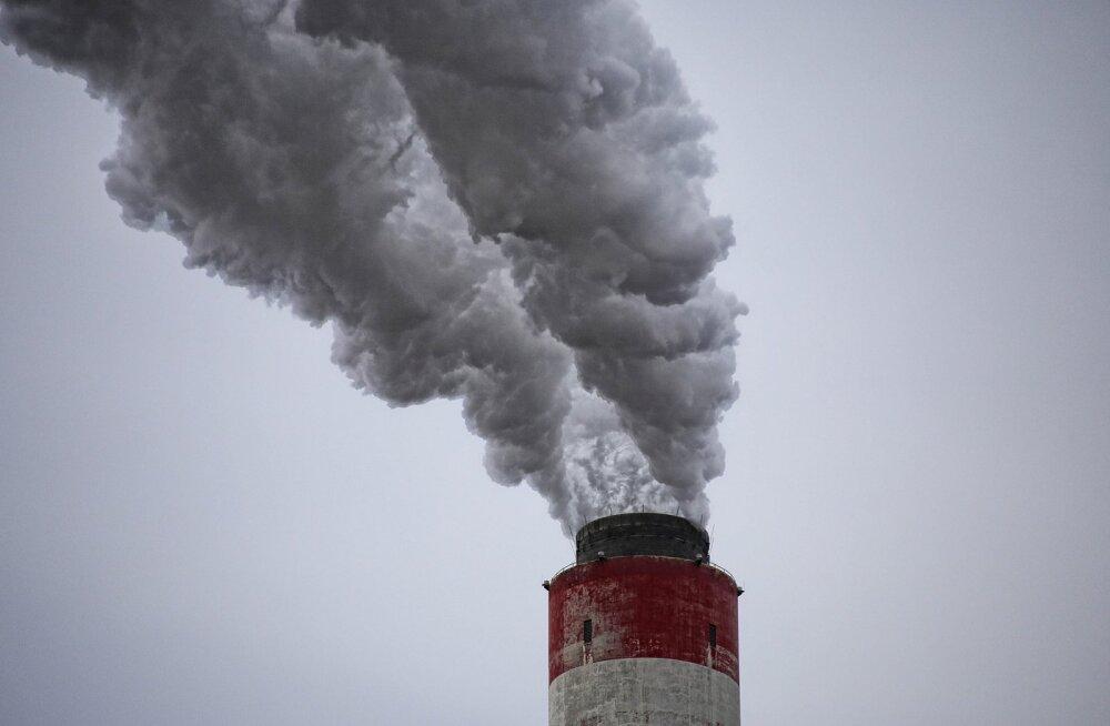 Millised saasteallikad põhjustavad Euroopas enim halbu tervisenäitajaid?