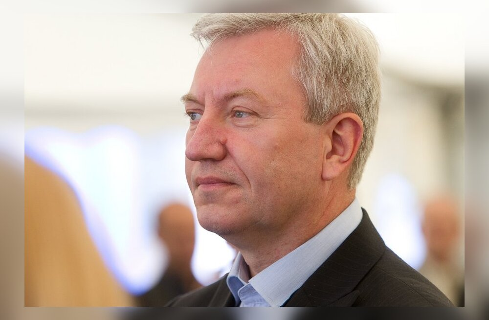 Крафт о требовании Банка Эстонии: документов с заведомо ложными данными я не подписывал