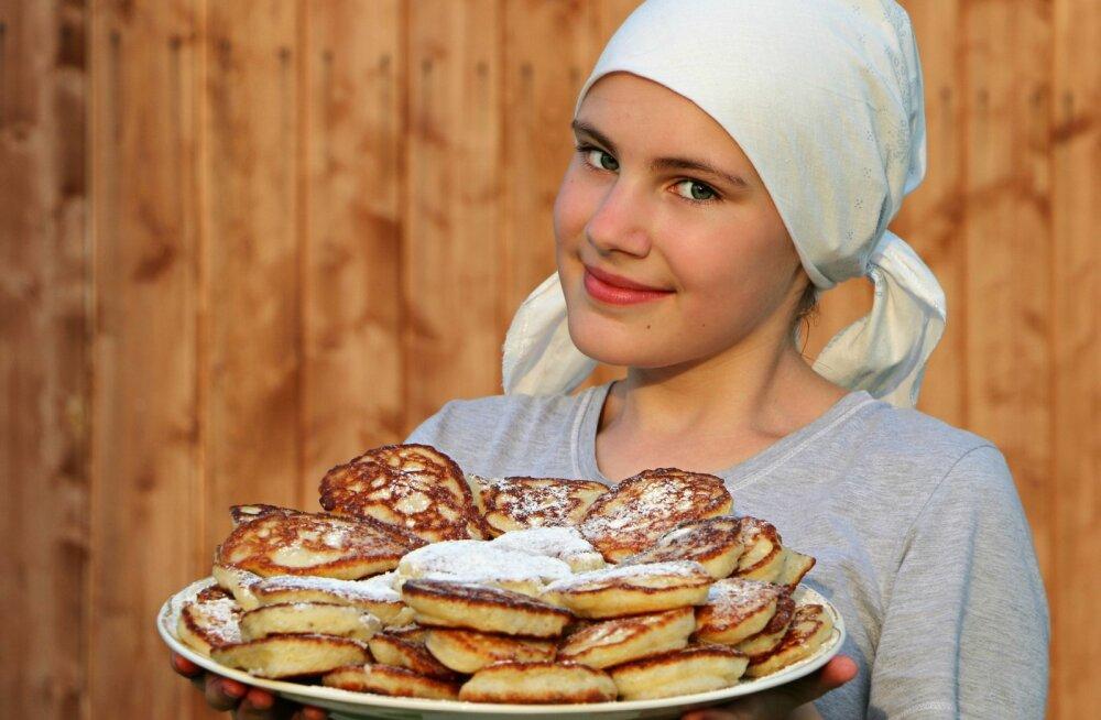 Неправильные пищевые привычки, которые сохранились с советского прошлого