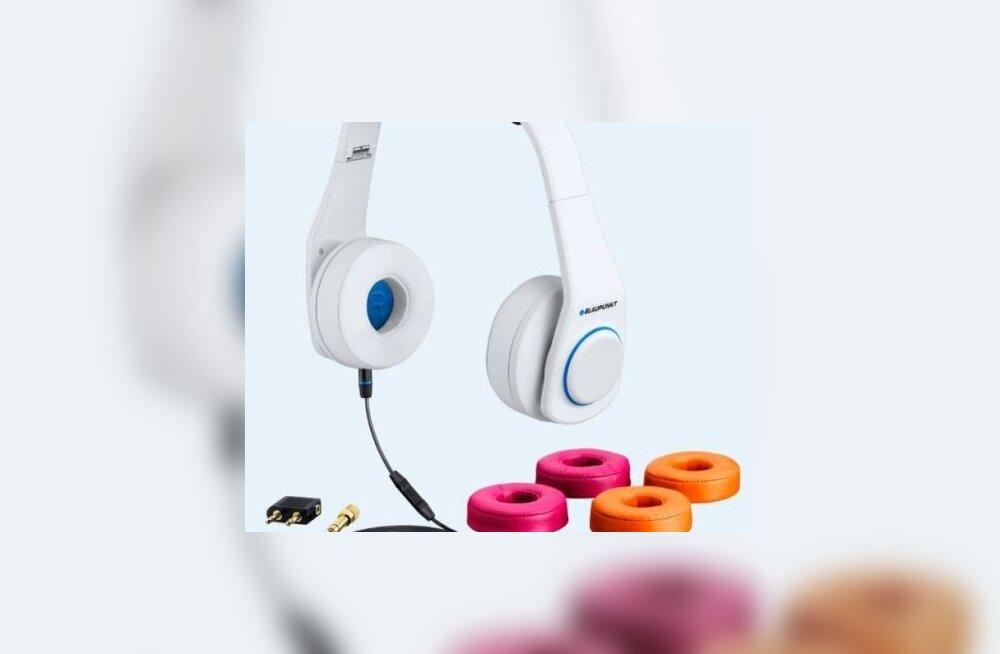 Советы от Zave.ee: в Audiocity скидки на продукцию производителя Blaupunkt