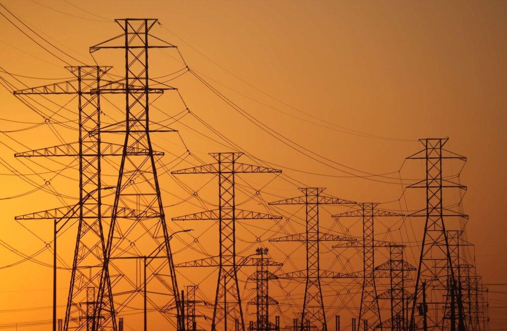 Houstoni linnapea sõnul peaks Texase osariik kinni maksma elanike astronoomilised elektriarved