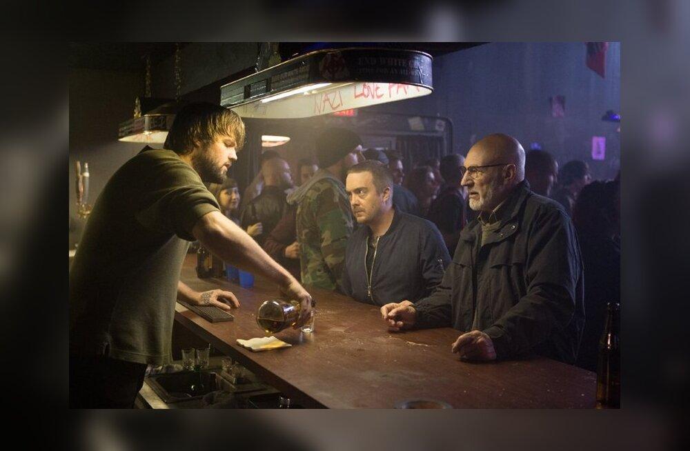 """NÄDALA FILMISOOVITUS: punkarid neonatside vastu õuduspõnevikus """"Green Room"""""""