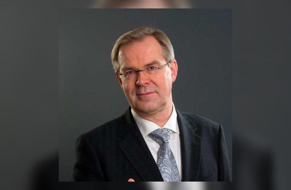 Priit Hõbemägi: Eestis on vaimne vaakum ning puudus uue põlvkonna juhiomadustega tippintellektuaalidest