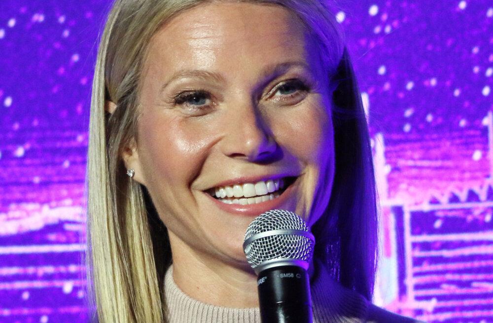 KLÕPS | Justkui kaks tilka vett! Gwyneth Paltrow on tütrega äravahetamiseni sarnane