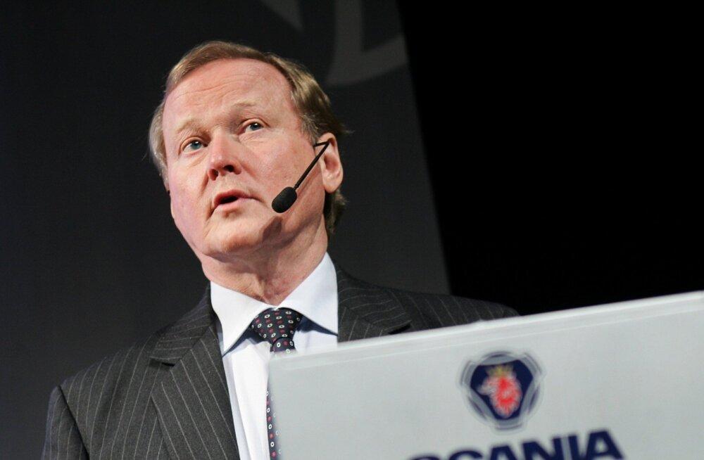 Rootsi tööandjate liidu esimees: mida kuradit ma maksudeks makstud miljonite eest saan?