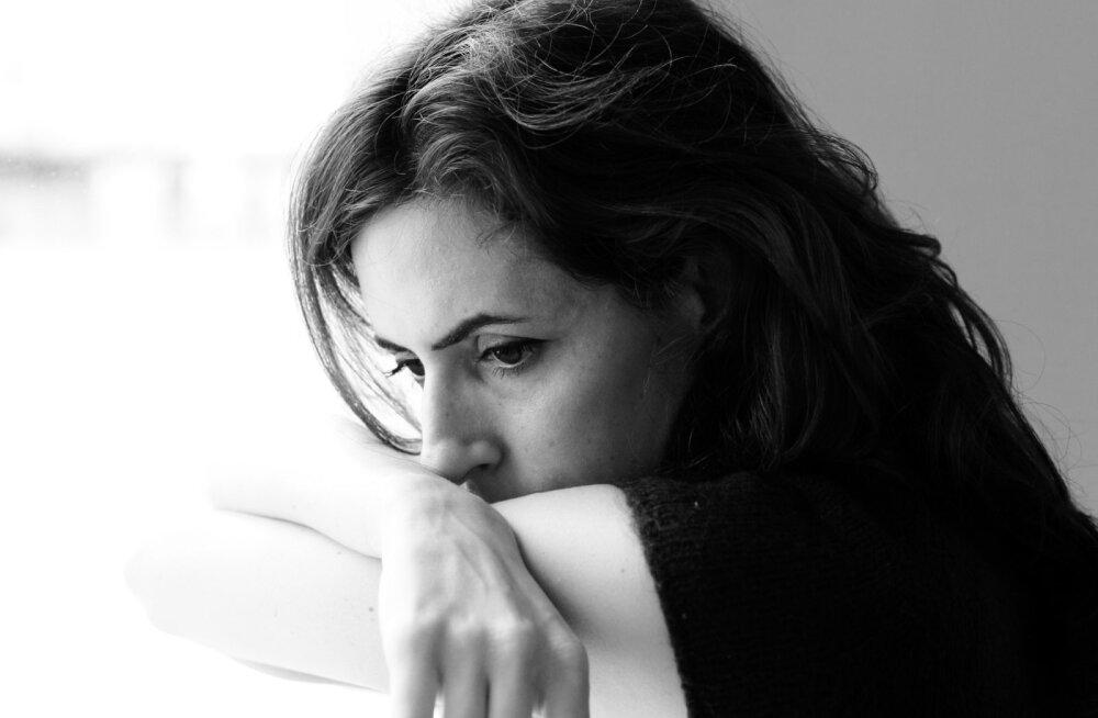 Toitumisnõustaja Liis Orava soovitused depressiooni ja ärevushäirete korral