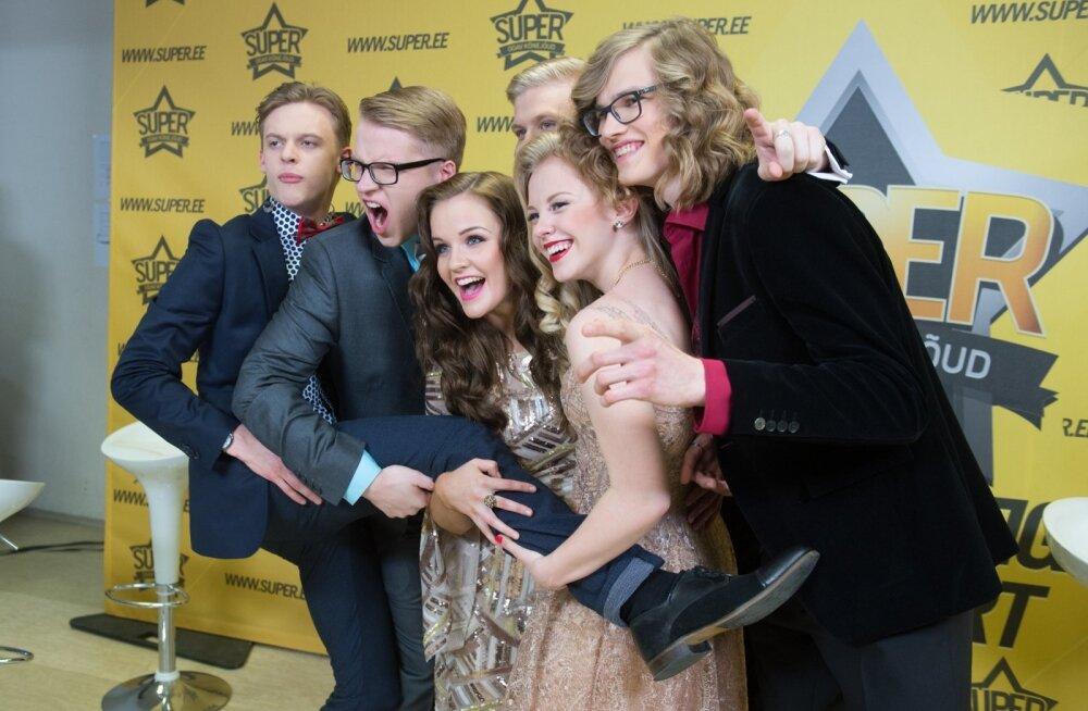 Eesti otsib superstaari