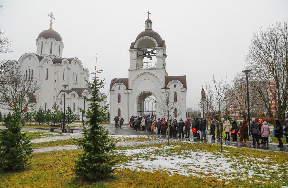 "Управа Ласнамяэ запускает цикл интерактивных лекций ""Церкви Таллинна"""