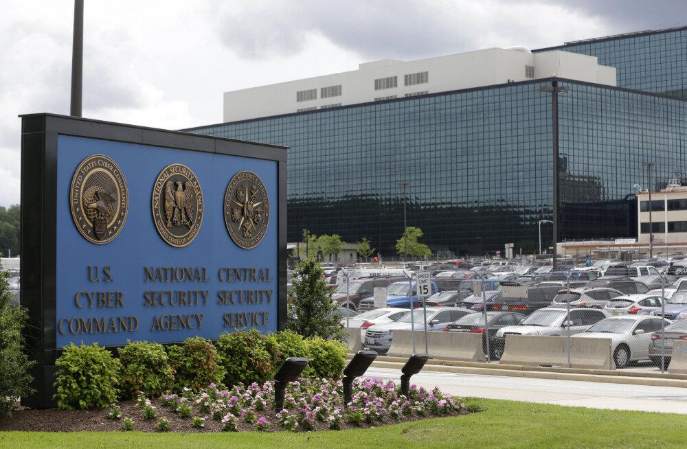 USA riiklik julgeolekuagentuur suhtles Vene spiooniga avalike Twitteri postituste abil