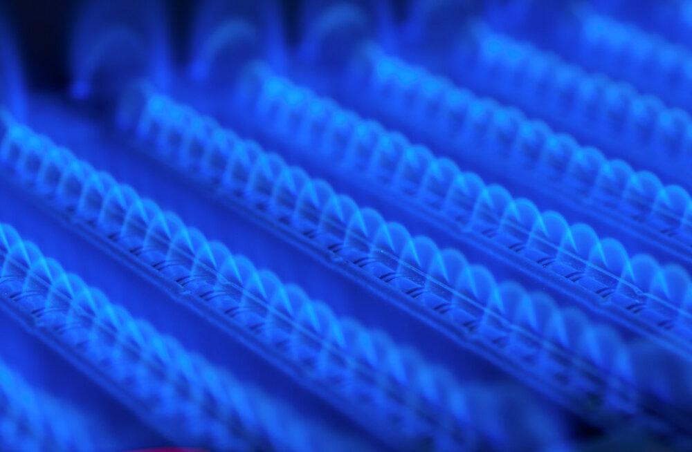 Vanu gaasikatlaid remonditakse usinalt või tuuakse Venemaalt