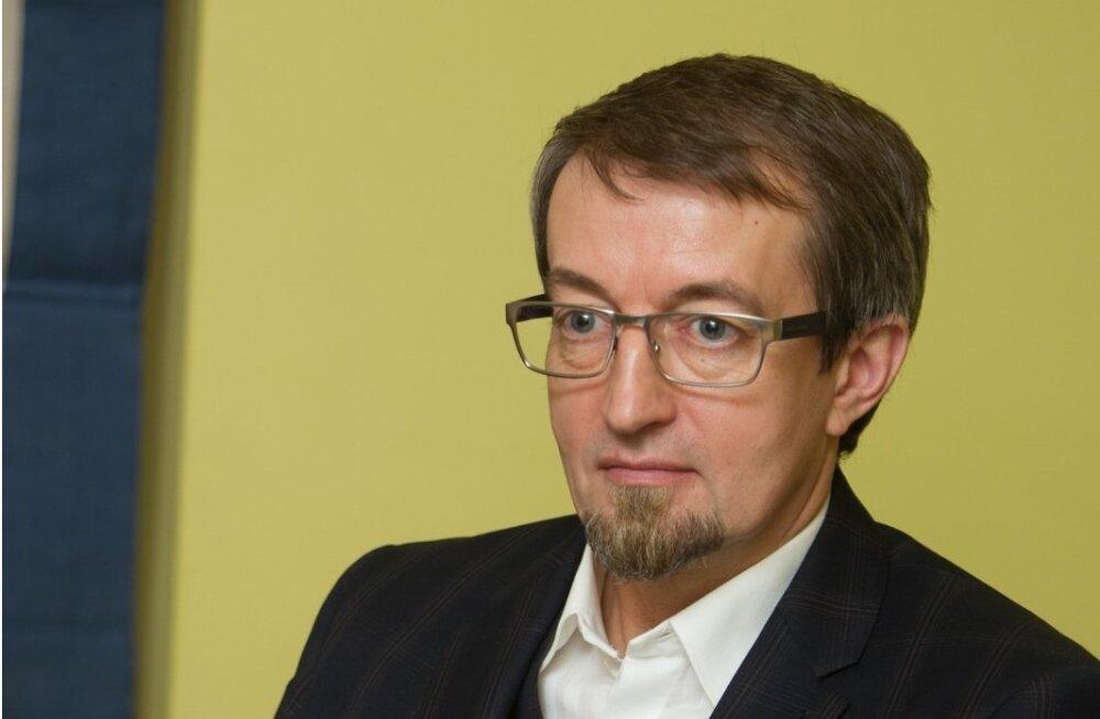 Kuldne Mask Eestis pressikonverents