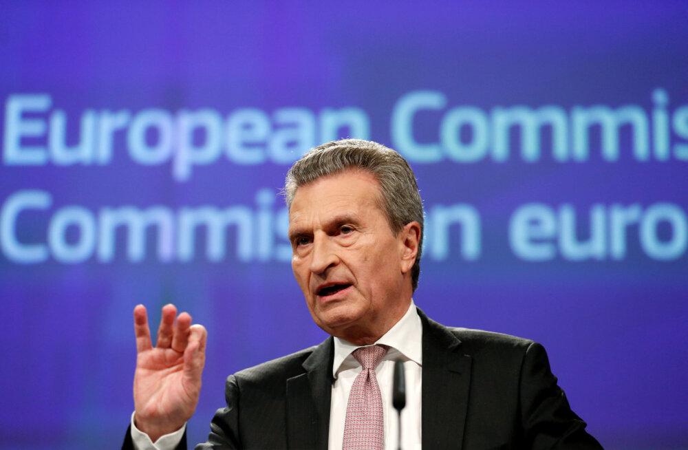 Еврокомиссар обеспокоен усилением китайского влияния в ЕС