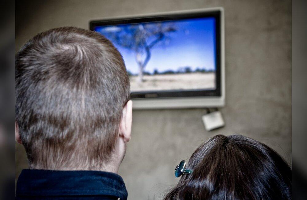 ETV tegeleb MM-i ajal varjatud reklaamimüügiga