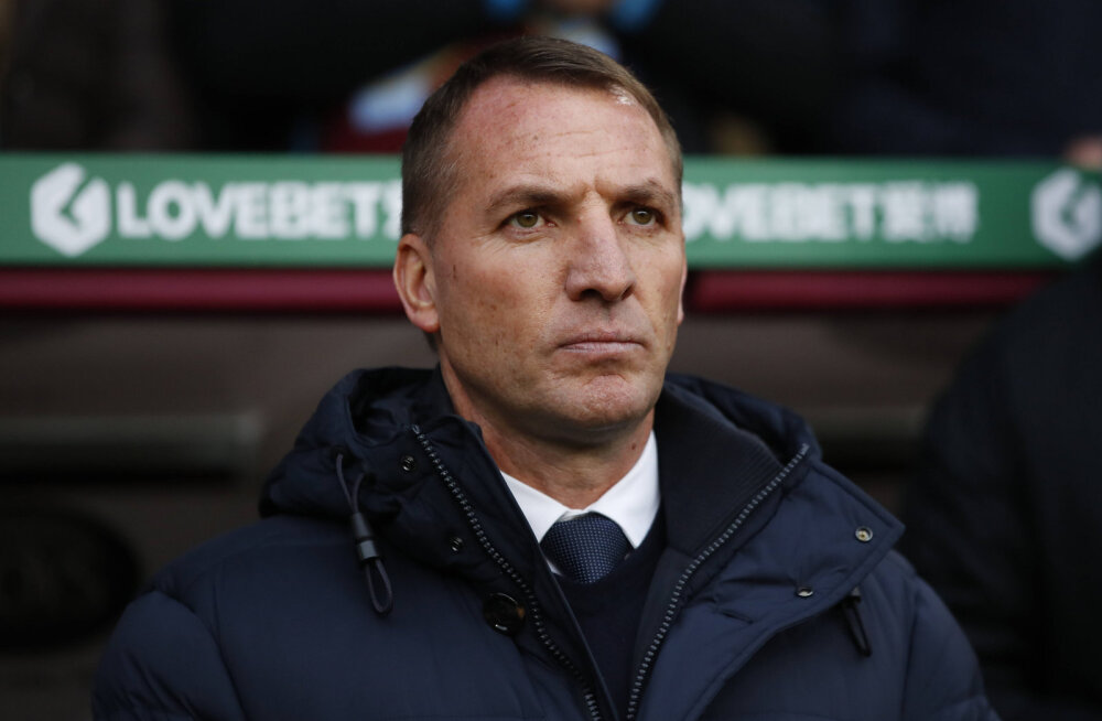 Leicester City peatreener nakatus koroonaviirusesse