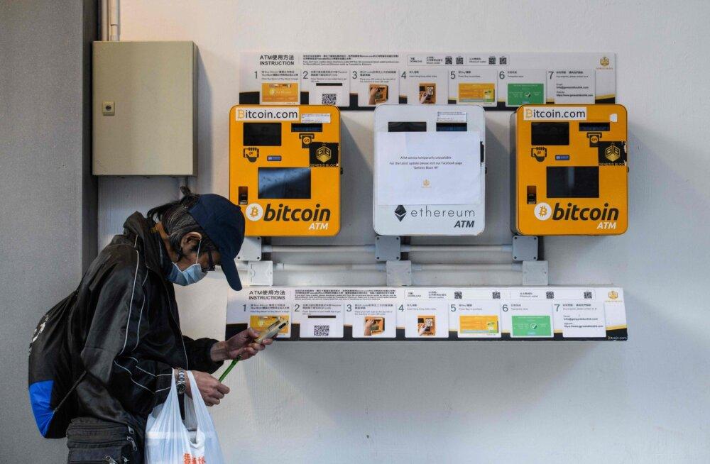 Bitcoini hinnatõusu prognoosinu pakub krüptorahale pööraselt suuri hinnanumbreid