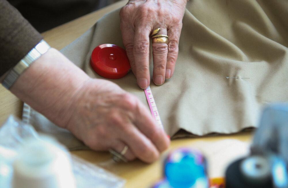 Töötamine pensionieas — millist tööd ja kuidas leida?