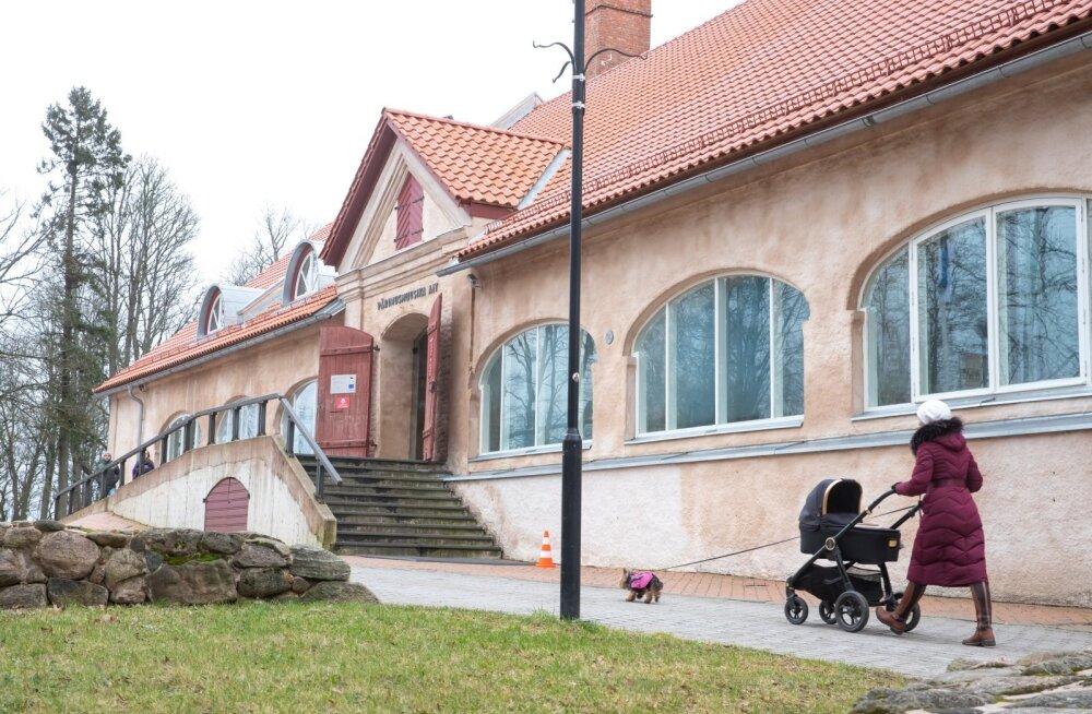 Центр эстонской фольклорной музыки сокращает половину работников
