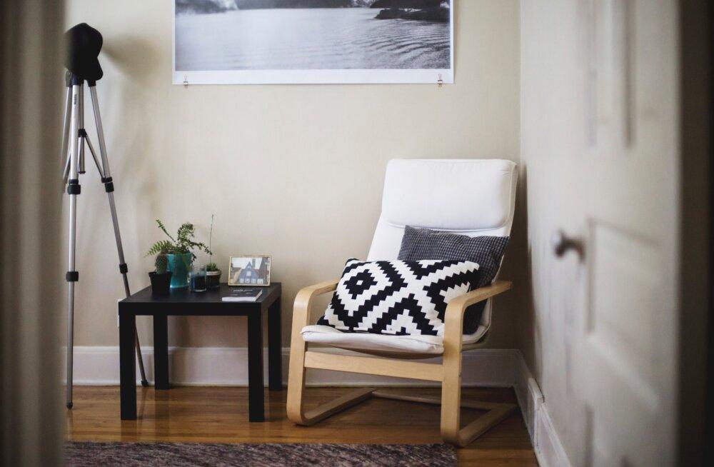 Plaanid oma kodu pisut värskendada? Need on 8 kuldreeglit, mida sisustamisel meeles hoida