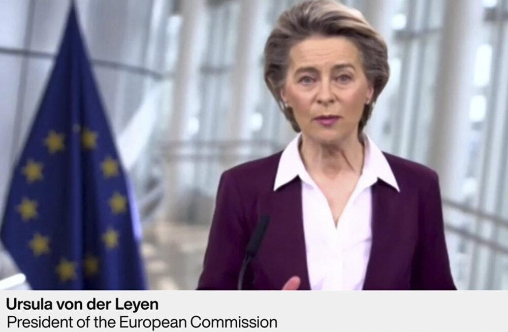 Euroopa Liit nõuab vaktsiinitootjatelt oma võetud kohustuste täitmist