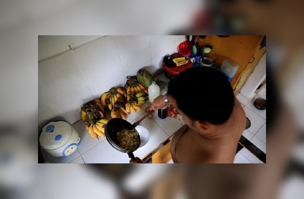 Наперекор запретам: тайная жизнь индонезийских нудистов