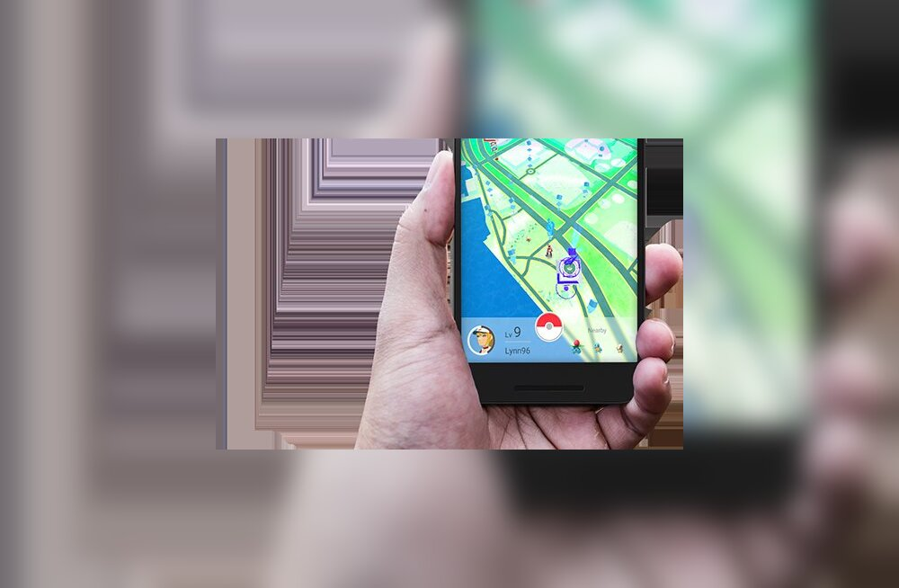 Ükski mobiilimäng ei tee nii kiiresti nii palju raha kui Pokémon GO